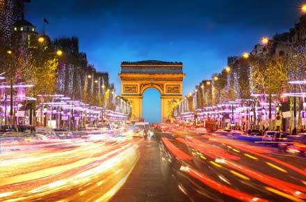 L'antiguida - 5 consigli per essere felici senza salire sulla Torre Eiffel