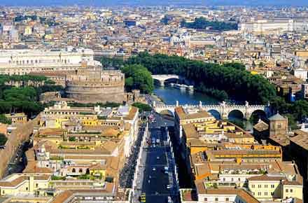 Low cost - Come visitare Roma senza spendere un patrimonio