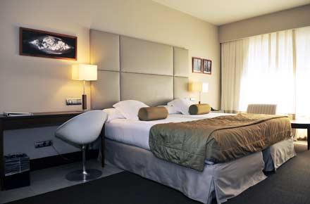 Hotel - La camera dell'ultimo minuto con Hotel Tonight