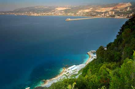 Largest suite: Royal Residence, Grand Hills Hotel and Spa, Broumana, Lebanon
