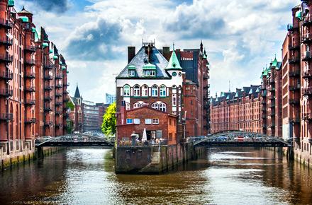Amburgo la venezia del nord che c 39 di nuovo le citt for Citta tedesca nota per le fabbriche di auto