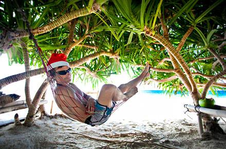 Thailand: Magische Weihnachten in Phuket