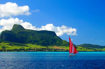 Verbringen Sie Weihnachten auf Mauritius!