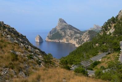 Travesía de Mallorca