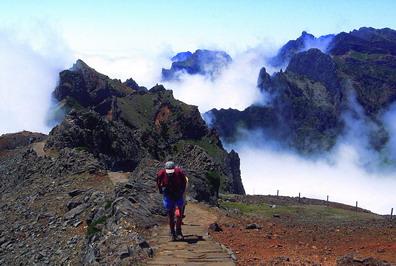Levadas de Madeira