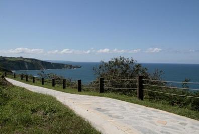 España verde en Asturias