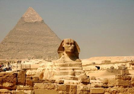 Documentaire sur l'Egypte des pharaons