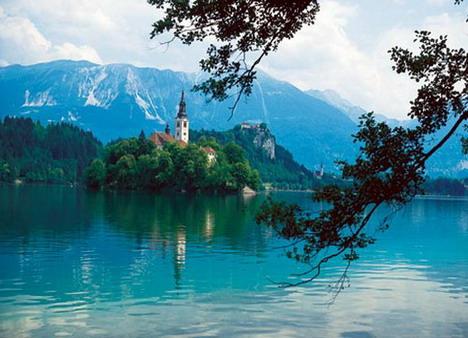 Giulie della Slovenia