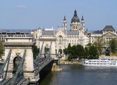 Da e verso Budapest