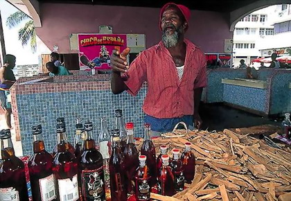 Natale musicale nei Caraibi
