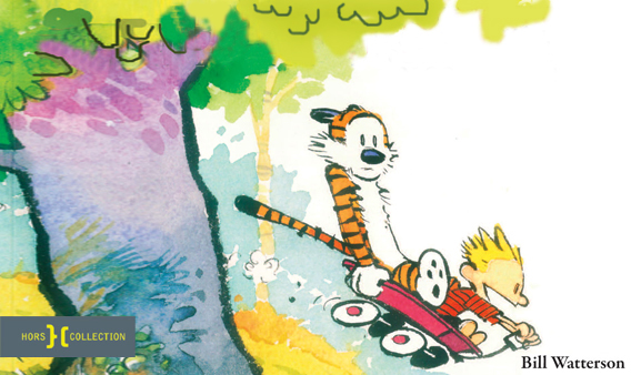 L'Ohio di Calvin e Hobbes