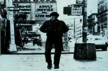 Taxi Driver, Manhattan