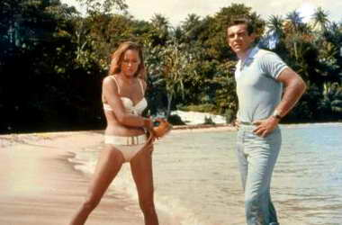 James Bond, Jamaica