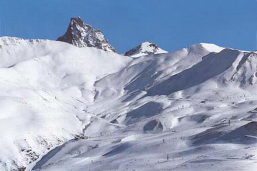 Especial esquí : elige tu estación