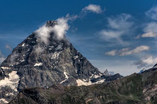 Una semana en los Alpes italianos