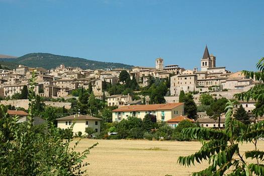 Tuscan thrills