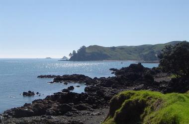 Cavalli Island Retreat & Spa, New Zealand