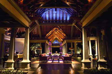 Mauritius' Taj Exotica