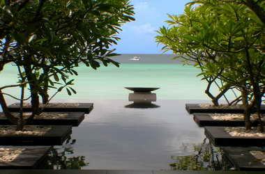 The Reethi Rah, Maldives