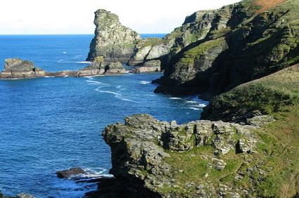 beachbreak live, North Cornwall