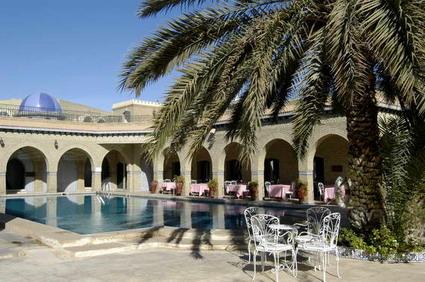 The Dar Cheraït, Tunisia