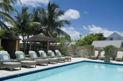 The Rock House, Bahamas