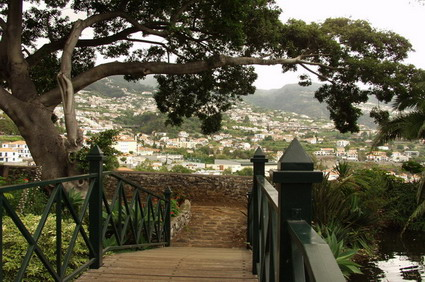Les Jardins Do Lago, Madeira