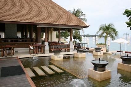 The Pavillion Samui, Thailand