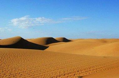 The Mauritanian south