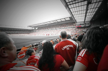 Liverpool: Anfield