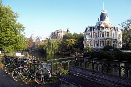 Amsterdam: Amsterdam ArenA
