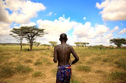 Kenya: meet the Maasai people