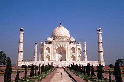 Travelling Maharaja-style