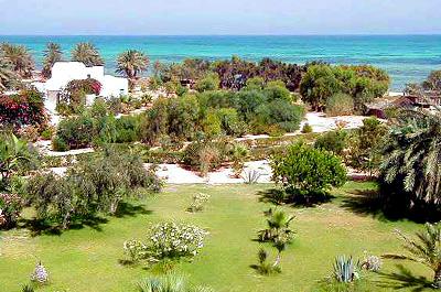 Framissima Golf Beach, Djerba