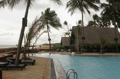 Ranweli Eco Resort, Sri Lanka