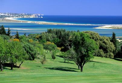 Swing in Portugal