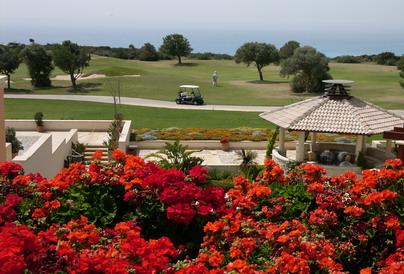 Cyprus, God's golf course