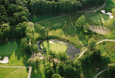 Czech Republic, the unlikely golfing destination