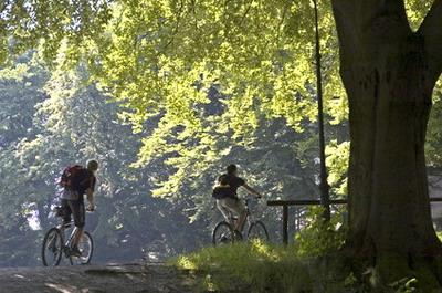 Mountain biking from Turkey to the Seychelles
