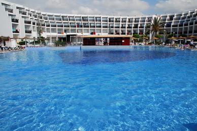 The most festive: The Fiesta Club Don Toni, Ibiza, Spain