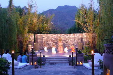 The most zen: Ananda Spa, Indian Himalayas
