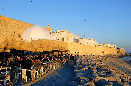 Hammamet Et Djerba Stars De La Tunisie Les Bons Plans Du Mois Daoût