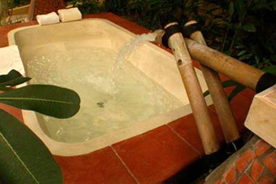 Oberoi Spa, Bali
