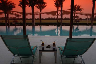 Desert Palms Spa, Dubai
