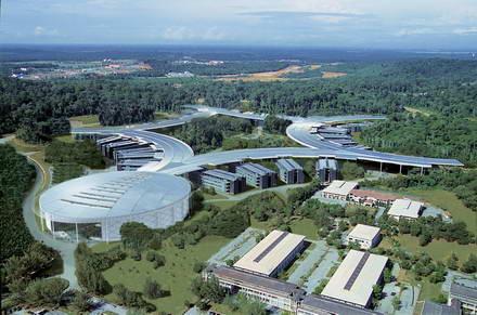 Petronas University, Malaysia