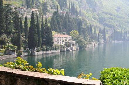 Classico Lago di Como