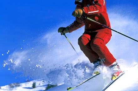 Die 10 besten Skiorte