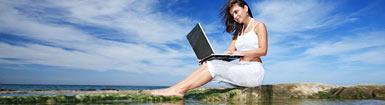 Viaggi: la rivoluzione web in 10 passi