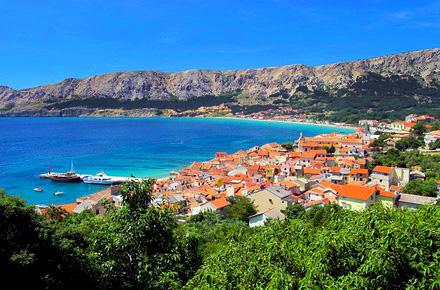 Mali Losinj- Kroatien
