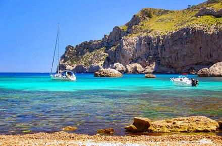 Mallorca- Canyamel